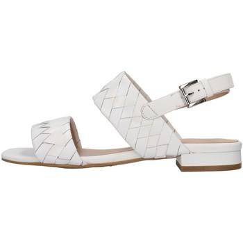 Pantofi Femei Sandale  Apepazza S1PETIT18/VEG WHITE