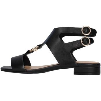 Pantofi Femei Sandale  Apepazza S1PETIT19/LEA BLACK