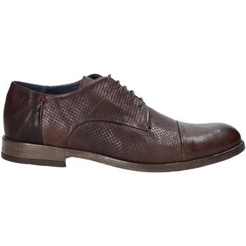 Pantofi Bărbați Pantofi Derby Rogers CP 05 Maro