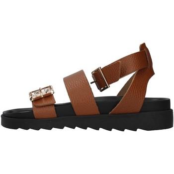 Pantofi Femei Sandale  Apepazza S1SOFTWLK05/LEA BROWN