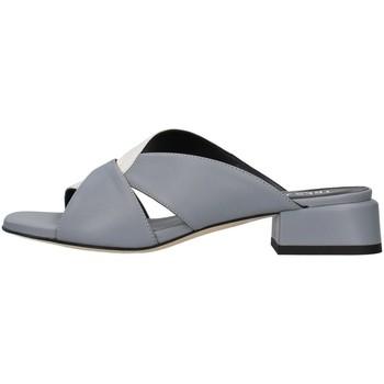 Pantofi Femei Papuci de vară Tres Jolie 2082/MUSA GREY