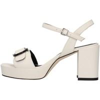 Pantofi Femei Sandale  Tres Jolie 2084/NORA WHITE