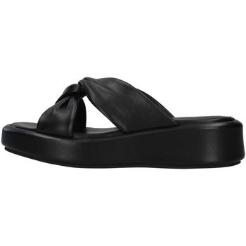 Pantofi Femei Papuci de vară Tres Jolie 2050/YARA BLACK