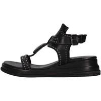 Pantofi Femei Sandale  Zoe CHEYENNE02 BLACK