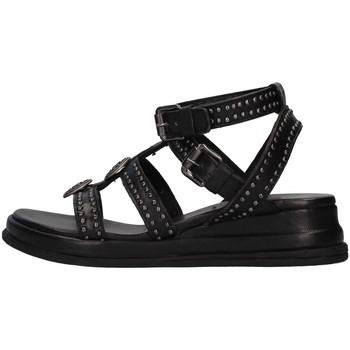 Pantofi Femei Sandale  Zoe CHEYENNE04 BLACK