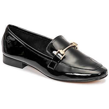 Pantofi Femei Mocasini Betty London PANDINO Negru