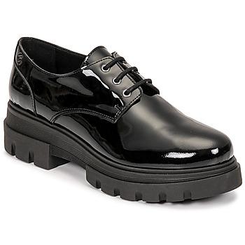Pantofi Femei Pantofi Derby Betty London PANDINU Negru