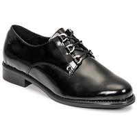 Pantofi Femei Pantofi Derby Betty London PANDINE Negru