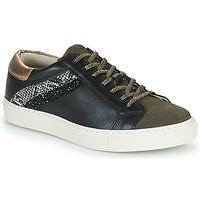 Pantofi Femei Pantofi sport Casual Betty London PITINETTE Negru
