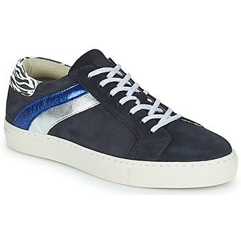 Pantofi Femei Pantofi sport Casual Betty London PITINETTE Albastru