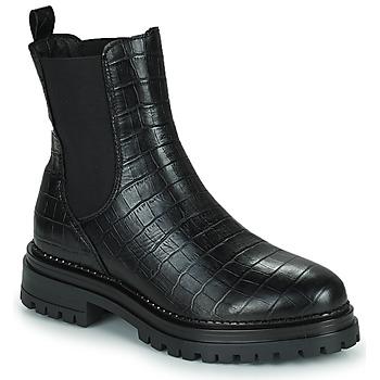 Pantofi Femei Ghete Betty London PEDRO Negru