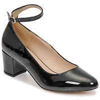 Pantofi Femei Pantofi cu toc Betty London PRISCA Negru