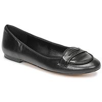 Pantofi Femei Balerin și Balerini cu curea Betty London OVINOU Negru