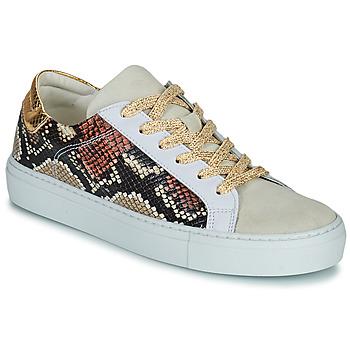 Pantofi Femei Pantofi sport Casual Betty London PAGE Bej