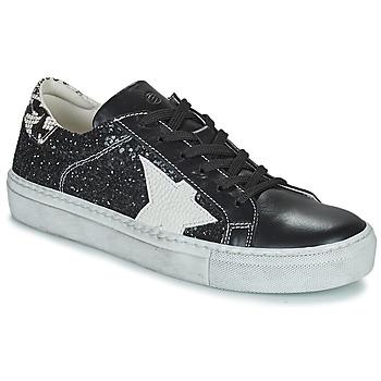 Pantofi Femei Pantofi sport Casual Betty London PAVLINA Negru