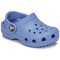 Pantofi Copii Saboti Crocs CLASSIC CLOG K Albastru