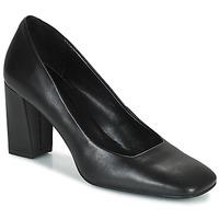 Pantofi Femei Pantofi cu toc Betty London PANERA Negru