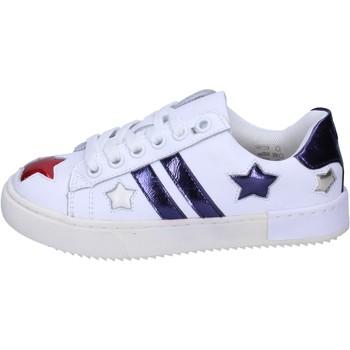 Pantofi Fete Pantofi sport Casual Holalà BH13 Alb