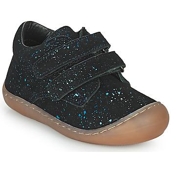 Pantofi Fete Pantofi sport Casual Citrouille et Compagnie PIOTE Albastru