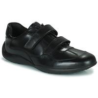 Pantofi Bărbați Pantofi Derby Clarks KONRAD EASE Negru