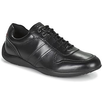 Pantofi Bărbați Pantofi Derby Clarks KONRAD LACE Negru