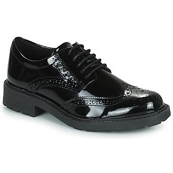 Pantofi Femei Pantofi Derby Clarks ORINOCO2 LIMIT Negru