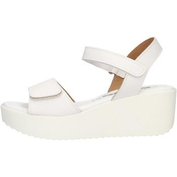 Pantofi Femei Sandale  Bionatura 67JOLANDA White