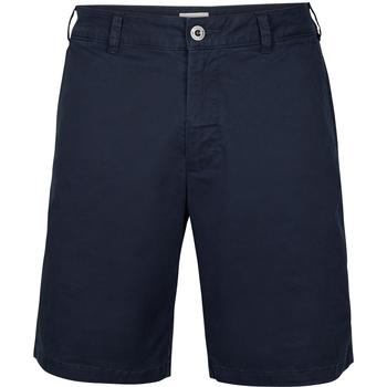 Îmbracaminte Bărbați Pantaloni scurti și Bermuda O'neill Friday Night Albastru