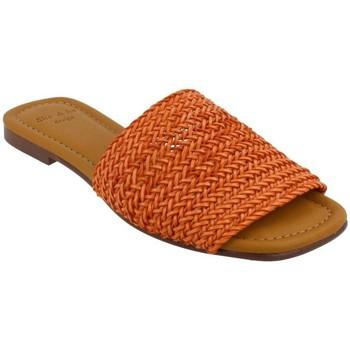 Pantofi Femei Papuci de vară She - He  Naranja