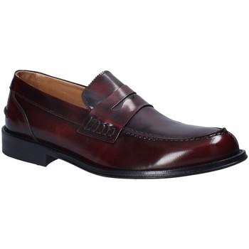 Pantofi Bărbați Mocasini Rogers 102 Roșu