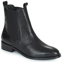 Pantofi Femei Ghete JB Martin OFFRIR Negru