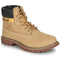 Pantofi Bărbați Ghete Caterpillar COLORADO 2.0 Bej