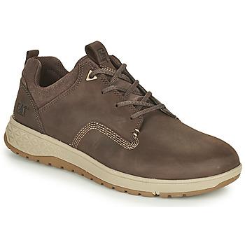 Pantofi Bărbați Pantofi sport Casual Caterpillar TITUS Maro