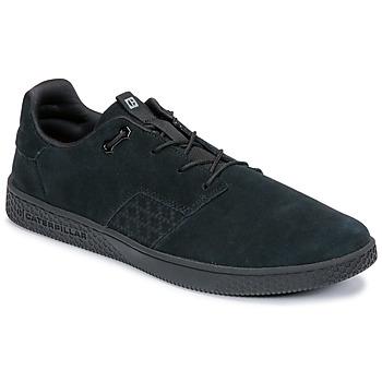 Pantofi Bărbați Pantofi sport Casual Caterpillar PAUSE Negru