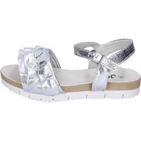 Pantofi Fete Sandale  Joli BH24 Argint