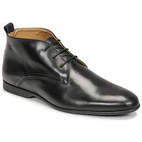 Pantofi Bărbați Ghete Carlington EONARD Negru