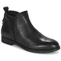 Pantofi Femei Ghete Dream in Green LIMIDISI Negru