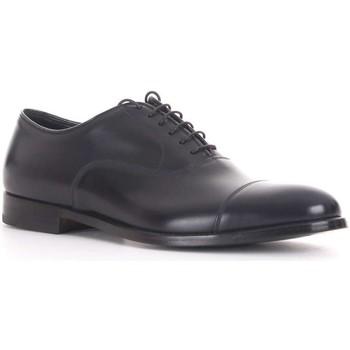 Pantofi Bărbați Pantofi Oxford Doucal's 1000UF7E Blue