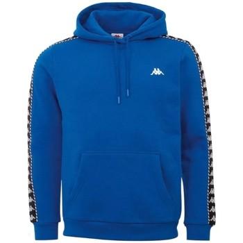 Îmbracaminte Bărbați Hanorace  Kappa Igon Sweatshirt Bleu