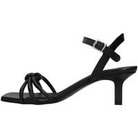 Pantofi Femei Sandale  Janet&Janet 01152 BLACK