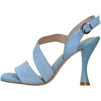 Pantofi Femei Sandale  Luciano Barachini GL236A HEAVENLY