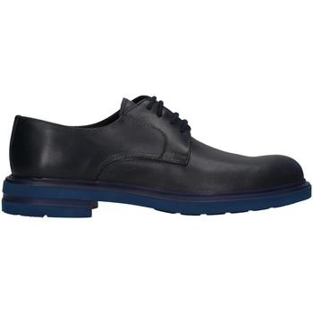 Pantofi Bărbați Pantofi Derby Antony Sander 720 BLUE