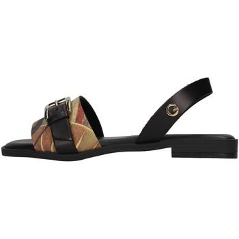 Pantofi Femei Sandale  Gattinoni PEGAF6171WH WHITE