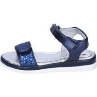 Pantofi Fete Sandale  Joli BH25 Albastru