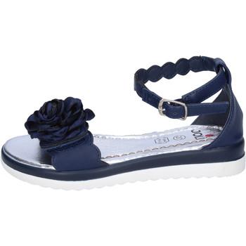Pantofi Fete Sandale  Joli BH26 Albastru