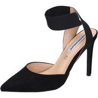 Pantofi Femei Pantofi cu toc Francescomilano BH31 Negru
