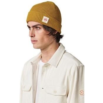 Accesorii textile Bărbați Căciuli Globe Bonnet  Sustain jaune miel