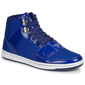 Pantofi Pantofi sport stil gheata Creative Recreation GS CESARIO Albastru