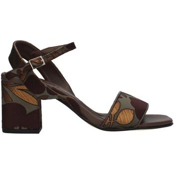 Pantofi Femei Sandale  Paola Ferri D7433 BEIGE