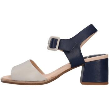 Pantofi Femei Sandale  CallagHan 29202 GREY